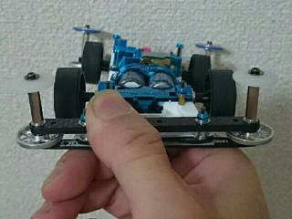 S2 roll flexible transmission