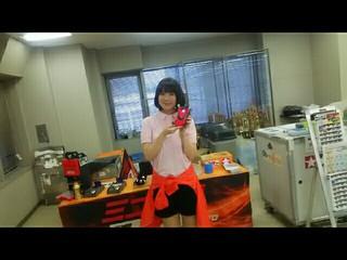 雷斬タミヤおね~たん賞💕頂き❗