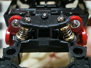 new ‎suspension