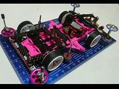 VS pink ver.1