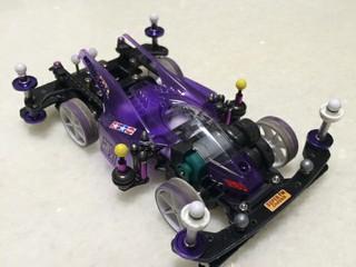 紫•雷(sfm)