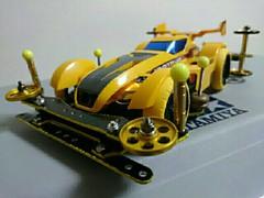 息子NewマシンMS yellow version