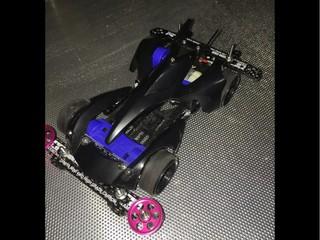 スピンバイパー S2