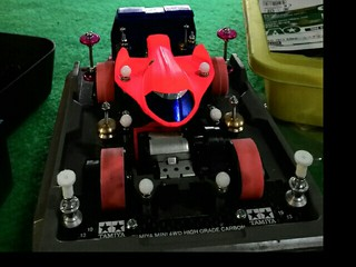 blastarrow fmsuper2 modified
