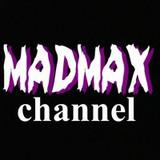 MADパパタイガー@MADMAX