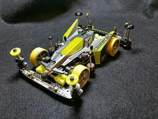 ウイニングバード【S2】Yellow SP☆