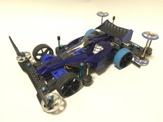 AVANTE Mk-II JC2016SP