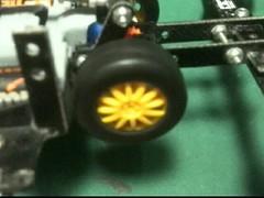 超硬スリックタイヤ 中空タイヤ活用法