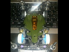 AR-01 フレキ