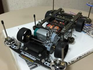 FMバックブレーダー(仮)