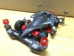ASTRO BOOMERANG  S2 chassis