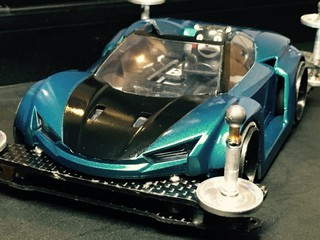 RAIKIRI Roadster