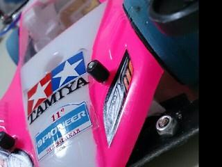 ピンク・トルクル改