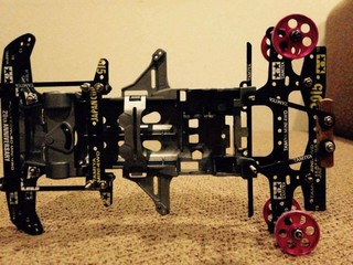 Prototype VS 1