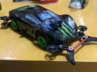 USB Monster energy