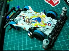 S2 Sprint Dash