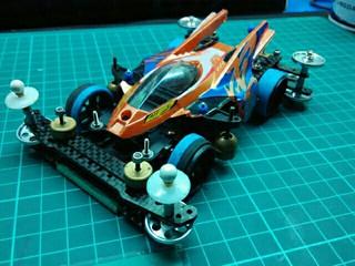ThunderShot MK2 v1.0