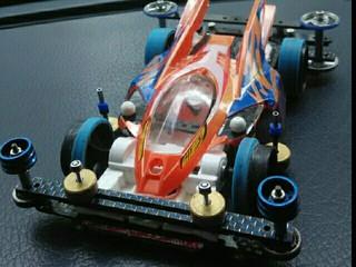 ThunderShot Mk2 V2.0