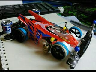 ThunderShot Mk2 V3.0