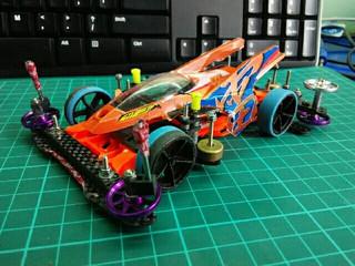 ThunderShot Mk2 V4.0