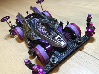 VS黒紫山椒