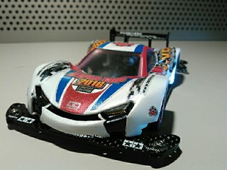 JC 仙台雷熊GT
