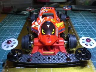 THMF-011 サンダーショットJr.