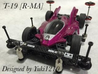 T-19 [R-MA] 改 2016 JC Okayama