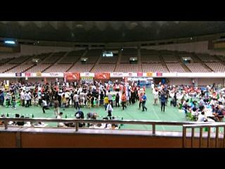 ミニ四駆ジャパンカップ2016北海道大会