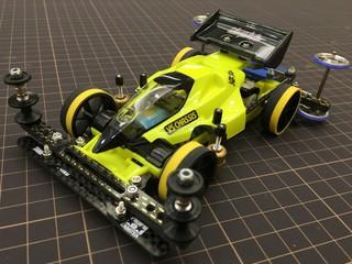 Jr2.0 制震试验机