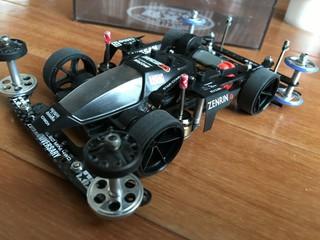 ZMC-R 黒