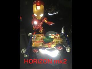 ホライゾンmk2