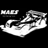 Maes「マース」
