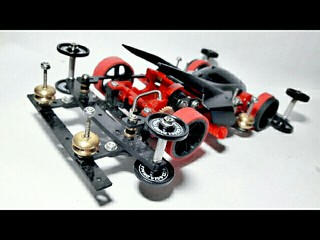 tz-x chassis