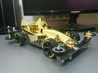 Gold Machine - Aceh Indonesia