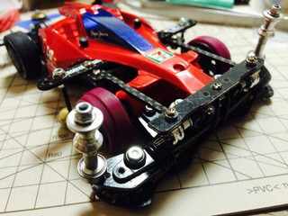 【S2】2ndカー Ver.1.5