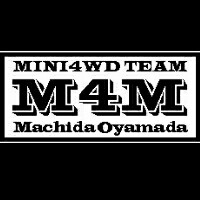 MINI4WD Team M4M