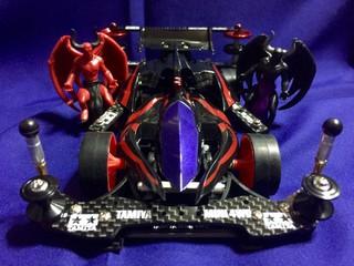 Avante Diablo1〜2と悪魔