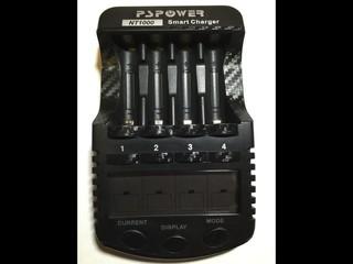 NT1000充電器