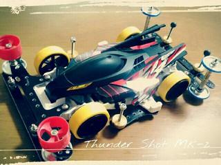Thunder Shot Mk-2