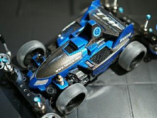 S.S. blue