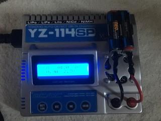 ヨコモ YZ114SP