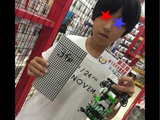 2016/08/21 オヤカソ