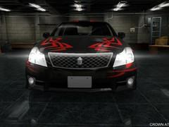 ドリスピの俺の愛車です。