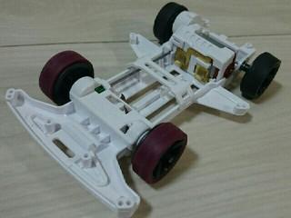 白TZ-X