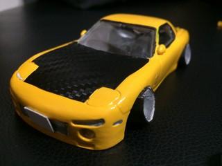ハチマルスタイル☆RX7