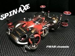 SPIN-AXE FMAR