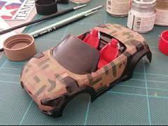 kopen Camu paint