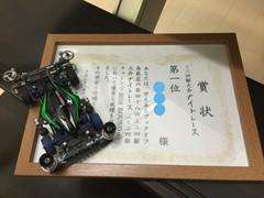 2016/8/27ブックオフ高萩ナイトレース(X、XX限定)