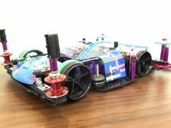 実験車フレキ